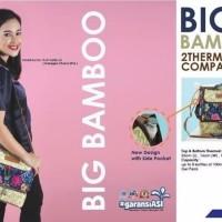 MURAH Gabag Cooler Bag Bamboo Tas Penyimpan ASI PMA214