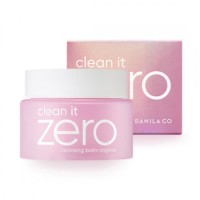 Banila Co Clean It Zero Cleansing Balm Original New
