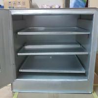 Khusus Gojek Oven Kue / Tangkring / Kompor / Bima 3 Susun Aluminium