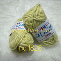 Benang Wol Besar / Benang Minilon /Benang Karpet no 1828