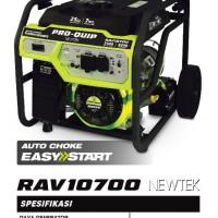 Genset Proquip USA RAV 4700 ( 3000 WATT )