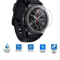 BIG SALE Tempered Glass Samsung Gear S3 Smart Watch Screen Protector