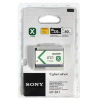 Baterai kamera SONY DSC-WX300