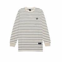T Shirt/kaos/Baju Long Sleeve/Lengan Panjang ROWN DIVISION Original