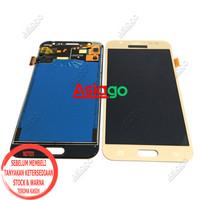LCD TOUCHSCREEN SAMSUNG GALAXY J500G/J5 AMOLED AAA BISA KONTRAS OEM