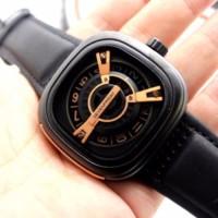 OBRAL Jam Tangan Sevenfriday M Series Rose Gold Black M1 M2 V1 V2 P1