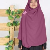 Hijab Jilbab Segi Empat 150 x 150 Grade A - Kerudung Square Ju ilf
