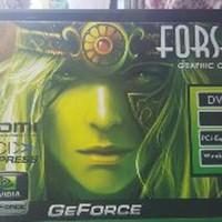 VGA Card Forsa GT730, 2 GB DDR3 128 bit PCI E Diskon