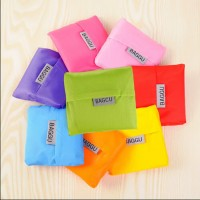 316 Baggu / Bagcu Shopping Bag Tas Belanja jinjing Modis Lipat