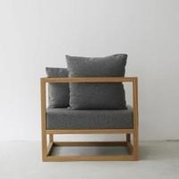 Jual Cubix Series Kursi Tamu Sofa Modern Minimalis Ac Xionco