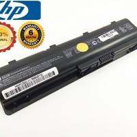 HP Baterai laptop ORI Compaq CQ42 CQ43 DM4 DV6 G4 G42 G62 G72 ORI