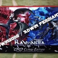 PO - IMPORT - SWITCH - Bayonetta 2 - Non-Stop Climax Edition