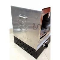 KHUSUS GOJEK Hock Oven Gas Aluminium