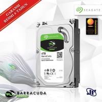 HDD Internal PC Seagate 4TB 3.5