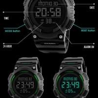 Sale Skmei Jam Tangan Digital Pria Outdoor Anti Shock - Dg1248