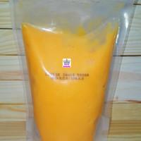 Cheese Sauce KANZLER @500gr - RESTO QUALITY!!!