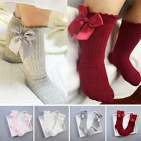 Kaos Kaki Import Bayi Anak Perempuan / Cute Baby Girls Princess Socks
