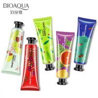 BIOAQUA 5 In 1 Hand Creams for Different Days 150gr (30gr x 5)