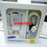 Carger Charger Hp Samsung Galaxy Tab Tablet 2 3 4 Note Semua Konektor