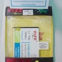 Original Vizz Baterai HP Asus Zenfone GO 5 / Laser 5 Inci Batre Ori DP