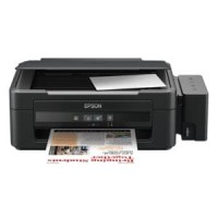 EPSON L210 PRINTER ALL IN ONE