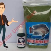 Jual Master Umpan Ikan Nila Di Air Keruh Kota Tasikmalaya Master Umpan Ikan Tokopedia