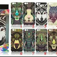 Luxo Animal Case Karakter Hewan Pelindung Hp Asus Zenfone 6