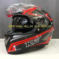 BEST SELLER HELM FULL FACE!! HELM FULL FACE KYT VENDETTA 2 CARBON