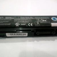 Baterai Battery Laptop Original Toshiba Qosmio PA3757 T751 F75 Diskon