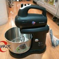 MURAH.!! Stand Mixer BESAR 4kg Donat Kue Cake Cookies Bolu Martabak