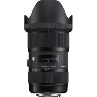 Sigma 18-35mm F1.8 DC HSM Art Lens for Nikon - Lensa Si Big Diskon