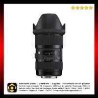 Sigma 18-35mm F1.8 DC HSM Art Lens for Canon Berkualitas
