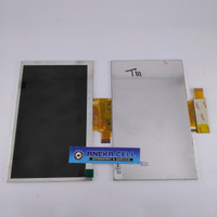 LCD SAMSUNG T111 / T116 / GALAXY TAB 3 V ORIGINAL