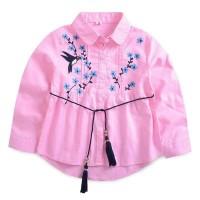 Baju Anak Perempuan, Baju Atasan anak, Kemeja Anak Perempuan, Blouse