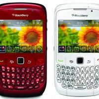 HP Blackberry BB Gemini Original