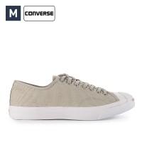 Sepatu Converse Pria Jack Purcell Canvas Grey Original