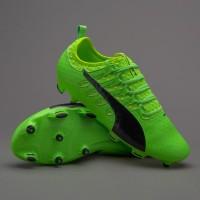 Sepatu Bola PUMA original evoPOWER Vigor 2 FG Green Gecko 10395401 567b4c8951
