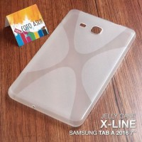 Samsung Tab A 7 inch A6 2016 SM-T285 Softcase Soft Case Silikon Cover
