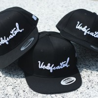 topi snapback undefeated   undefeated cap original import   hat 67b612a04e