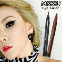 paten mizzu eye liner pen eye liner pensil alis