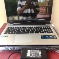 LAPTOP ASUS  S550C MURAH R AM 8GB VGA Nvidea 2GB GAMING SUPER NGACIR