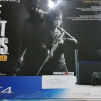 Ps 4 500 gb , second normal mint condition