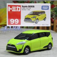 Tomica Reguler 99 Toyota SIENTA