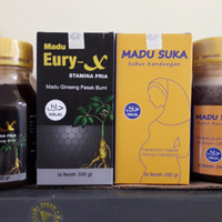 Harga 1 Paket Madu Penyubur Kandungan Travelbon.com