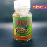 Mizar Minyak Zaitun Ruqyah Isi 75 Kapsul - Mizar 75