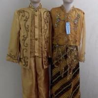 Jual Baju Adat Sunda Anak Cowo  Pakaian Jawa Barat  Sunda An Murah Murah