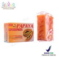 Sabun Pepaya RDL Original/ RDL Papaya Soap BPOM