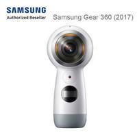 Samsung Gear 360 2017 Edition New Resmi SEIN !!!
