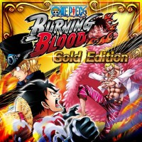 Kaset DvD ONE PIECE BURNING BLOD GOLD Full update buat PC dan LAPTOP