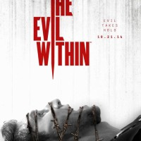 Kaset DvD Game THE EVIL WITHIN ORIGINAL non update buat PC dan LAPTOP